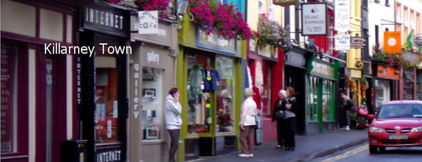 Kilarney Town