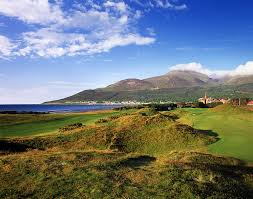 Royal County Down Golf Links | Ireland Golf Tours