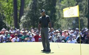 Tiger Woods | Ireland Golf Tours