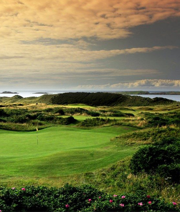 Luxury Golf Tour Vacations Ireland