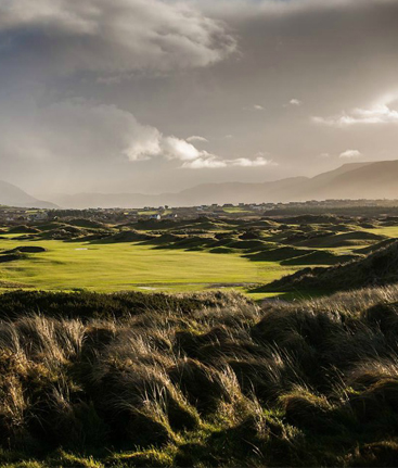 Deluxe Ireland Golf Vacation Packages