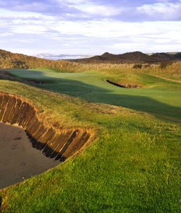 private golf tours of Ireland