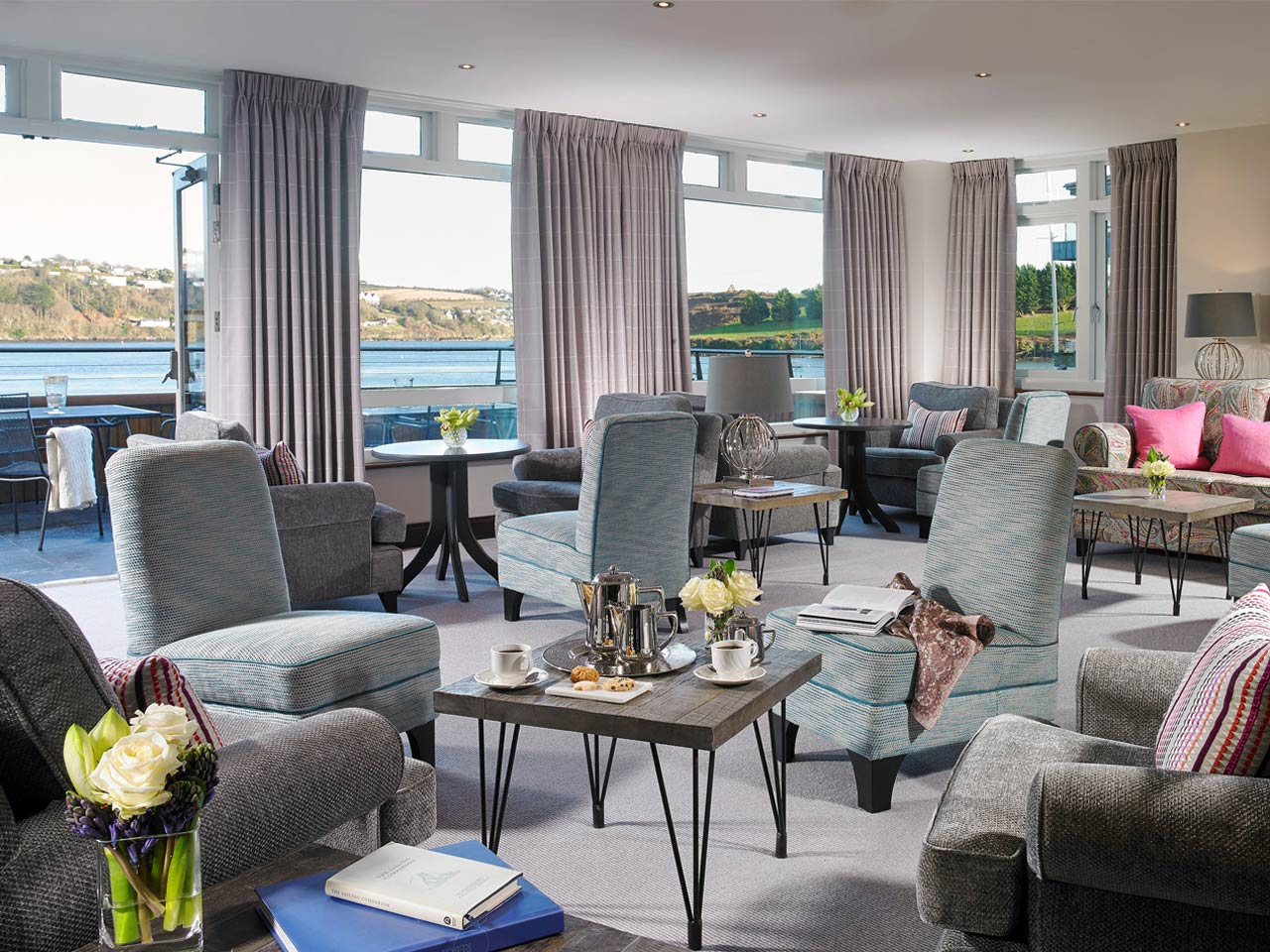Trident Hotel Kinsale | Personal Driver Ireland