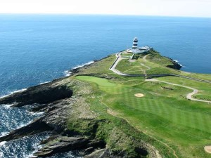 golf vacations Ireland | The Old Head