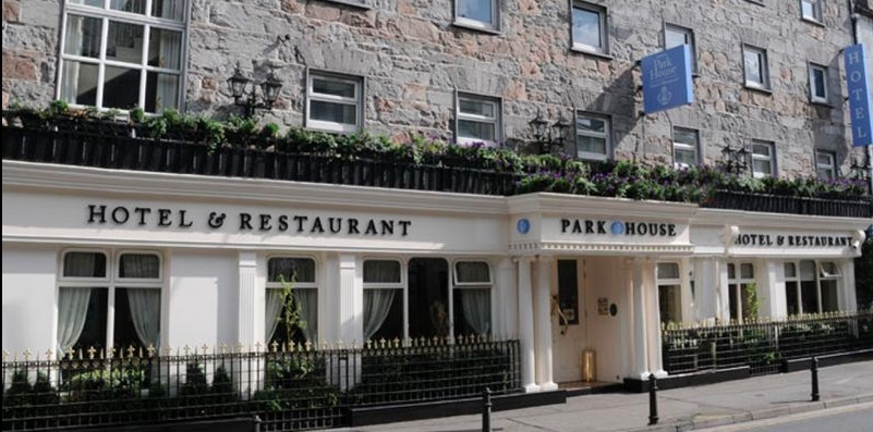 The Park House Galway Hotel