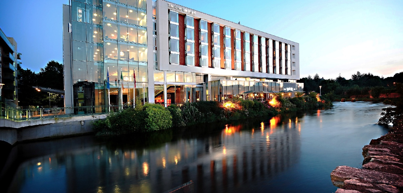 River Lee Hotel Cork | Personal Driver Ireland