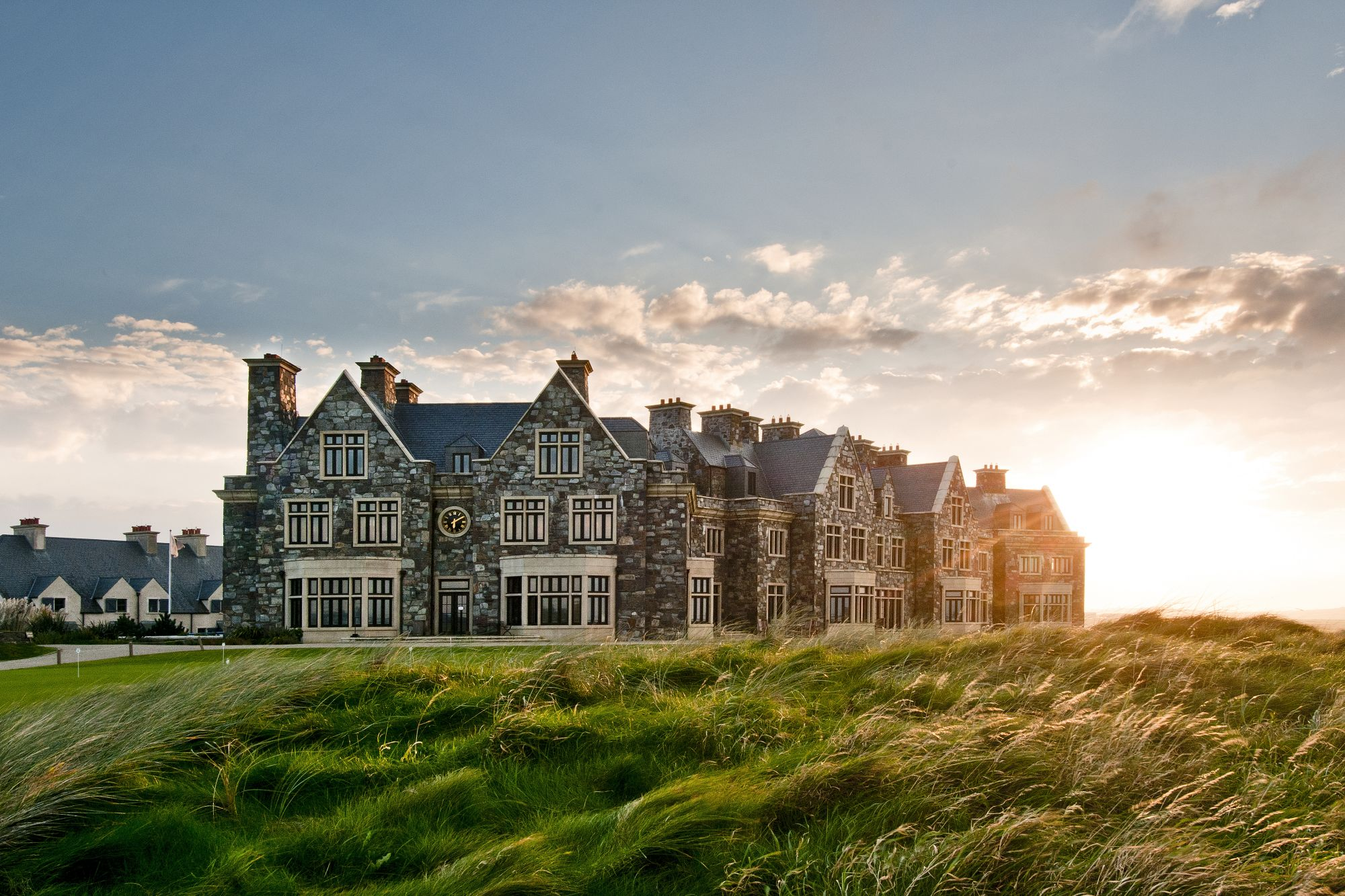 Trump International Golf Links and Hotel Doonbeg | Ireland Driver Guides