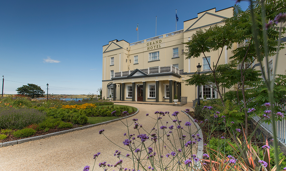 The Grand Hotel, Malahide | Personal Chauffeur Ireland