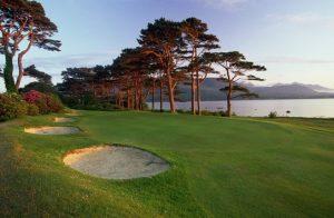 Killarney Golf Course   Ireland Golf Vacations