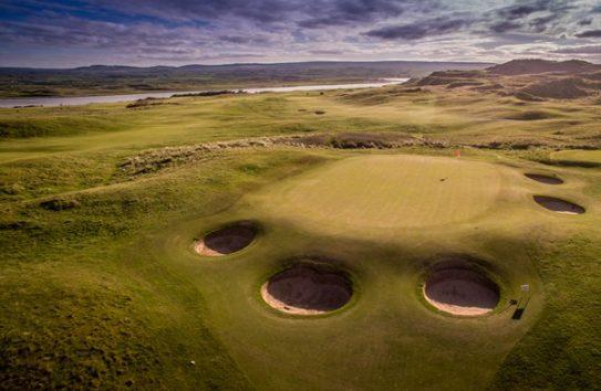 Portstewart | Luxury Golf Tour Vacations Ireland