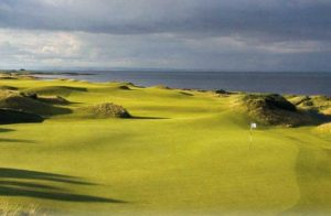 Executive Tours Ireland Luxury Golf Tours