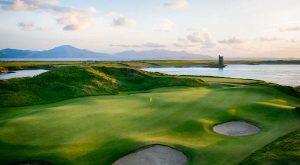 Golf Tours of Ireland