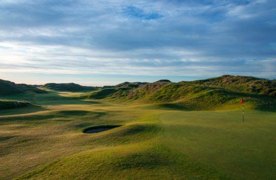 Island Golf