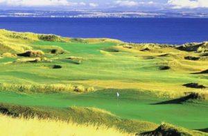 Kingsbarns   Ireland Golf Trips