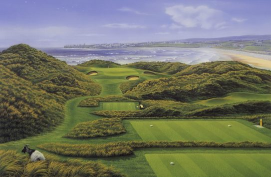 Lahinch | Ireland golf trips