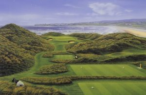 Lahinch Golf Course Ireland