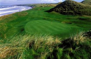 Ballybunion Golf Club Course