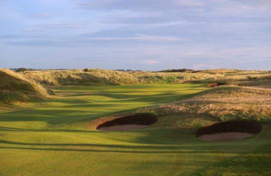 Portmarnock Golf Course | Irish Golf Tours