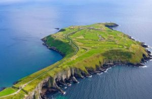 Cork Golf Courses