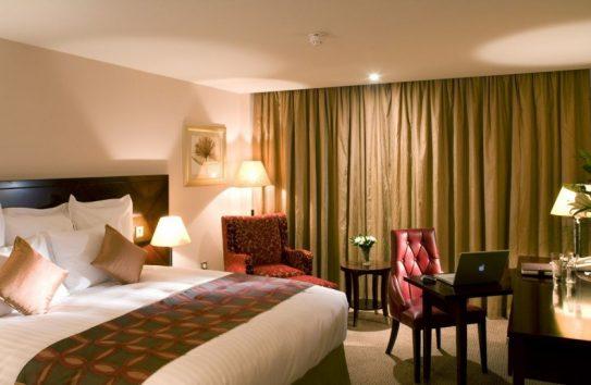 The Savoy Hotel Limerick | Family Tours Ireland