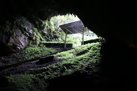 Dunmore Cave   Private Irish Driver