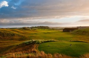 Ireland Golf Tours