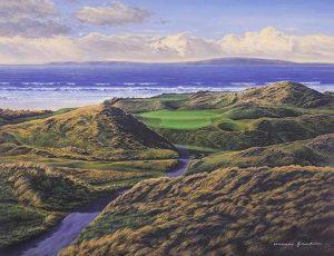 Ballybunion Golf Club | Ireland Golf Vacations