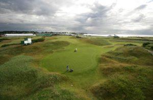Ireland Luxury Golf Tours