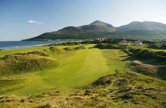 Ireland Golf Tours | Executive Tours Ireland
