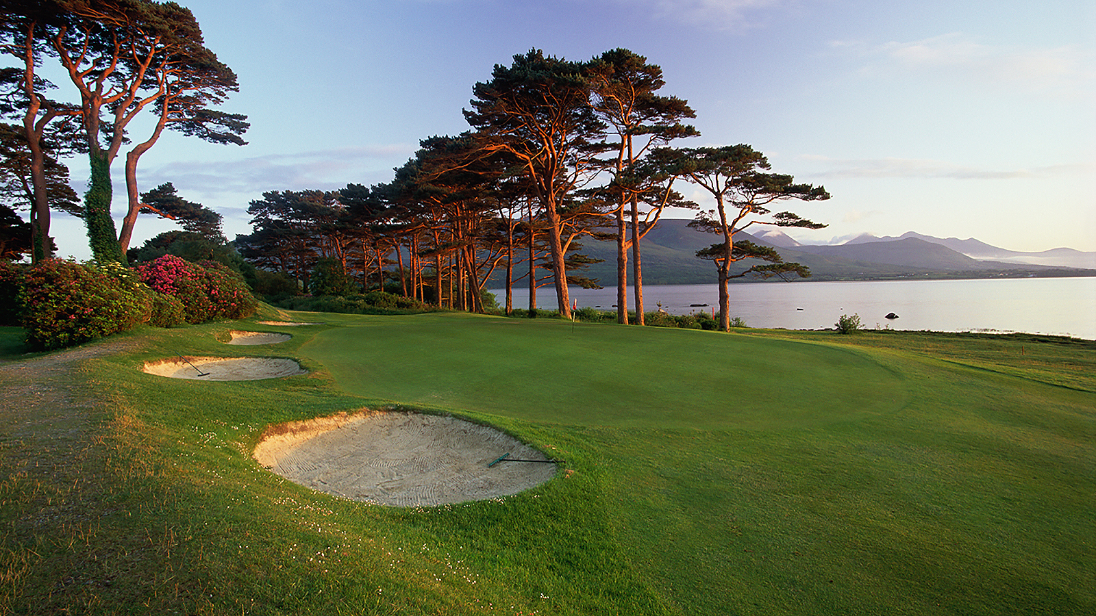 Killarney Golf Club | private golf tours of Ireland