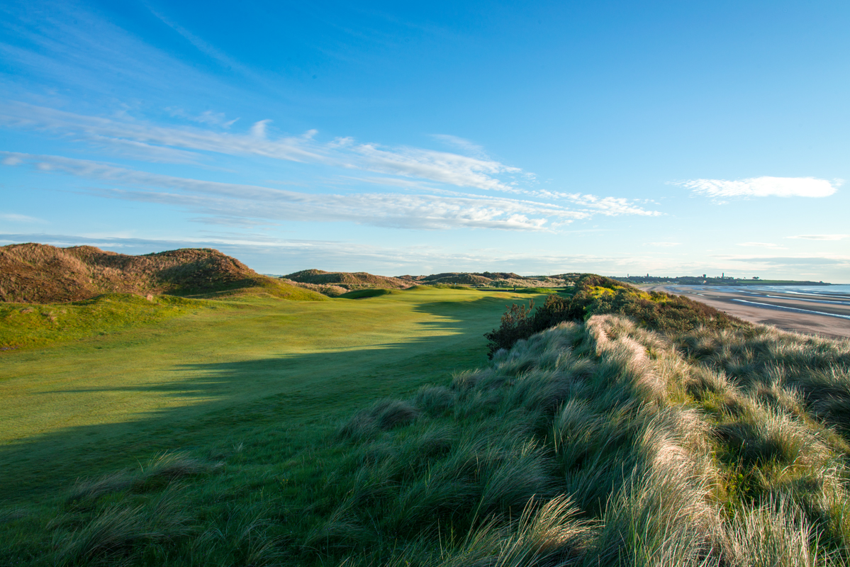 Island Golf Club | golf vacations Ireland