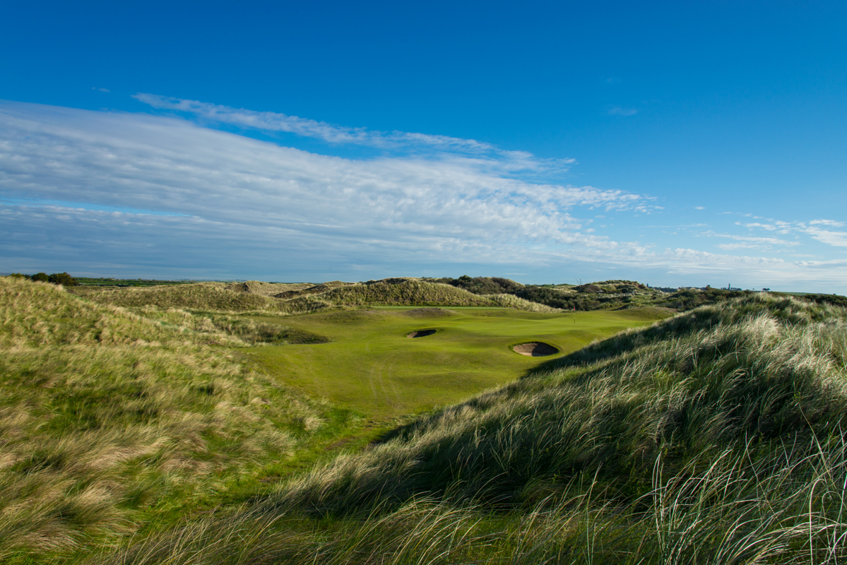 Island Golf Club | Irish golf vacations