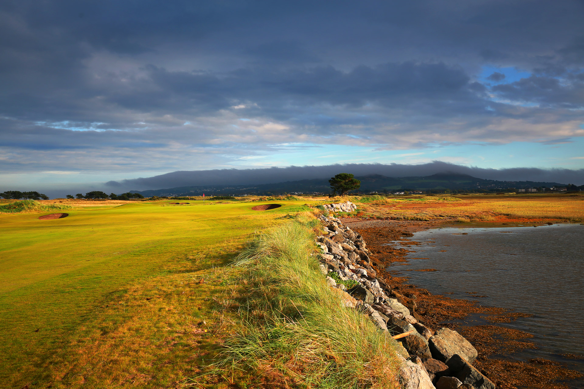 Portmarnock | private golf tours of Ireland