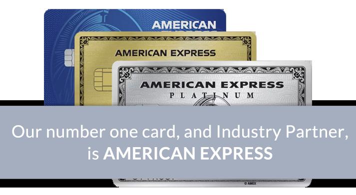 American Express and Executive Tours Ireland