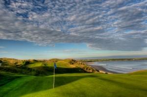 Ballybunion Golf Club   Ireland Golf Vacations