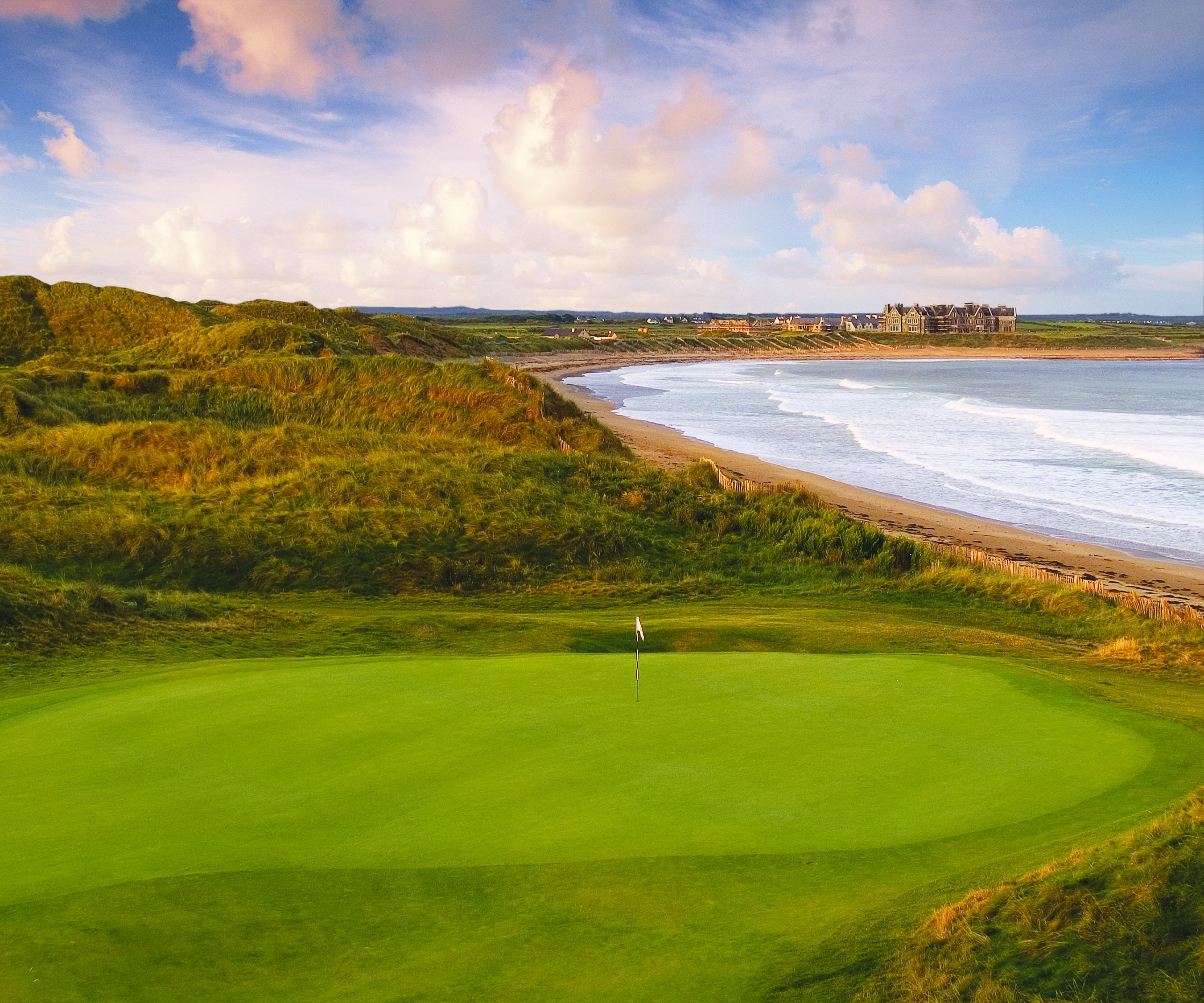 Doonbeg Golf Club | Deluxe Golf Vacations Ireland