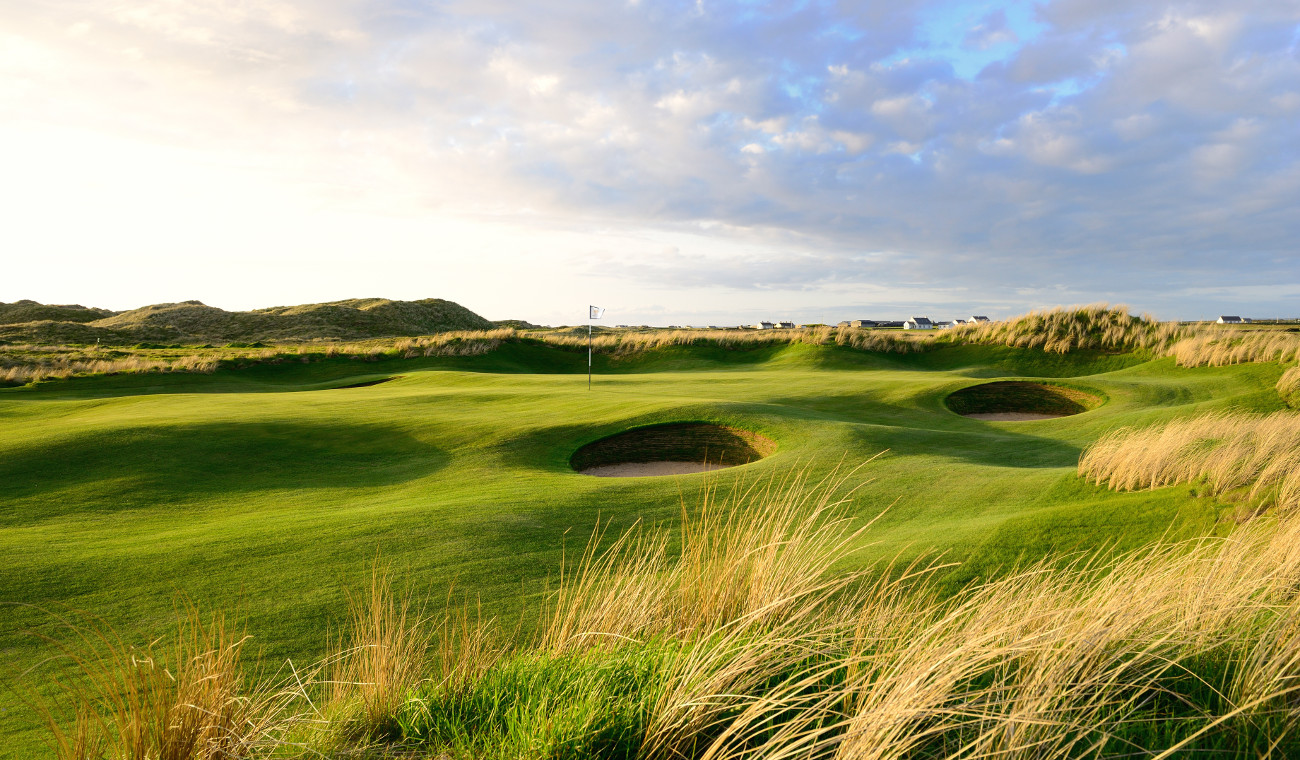 Doonbeg Golf | Ireland Golf Packages