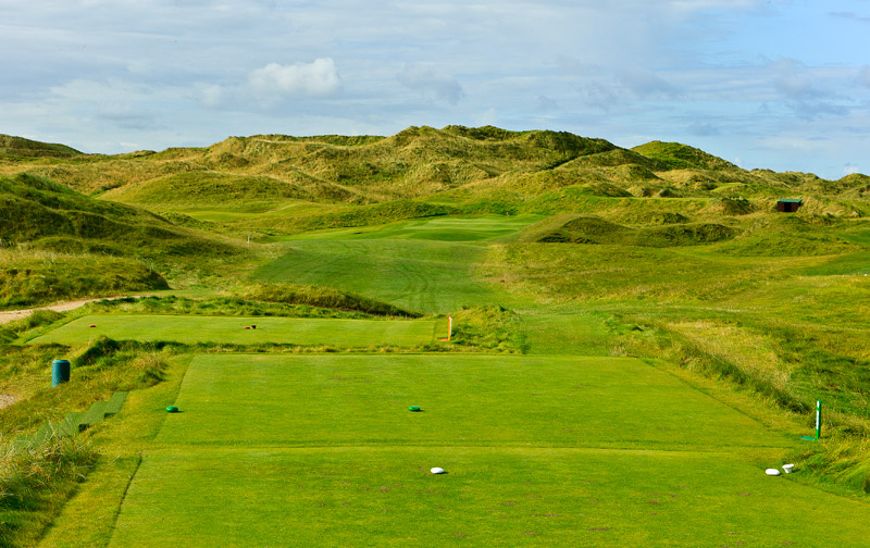 Lahinch Golf Club | Golf Tours Ireland
