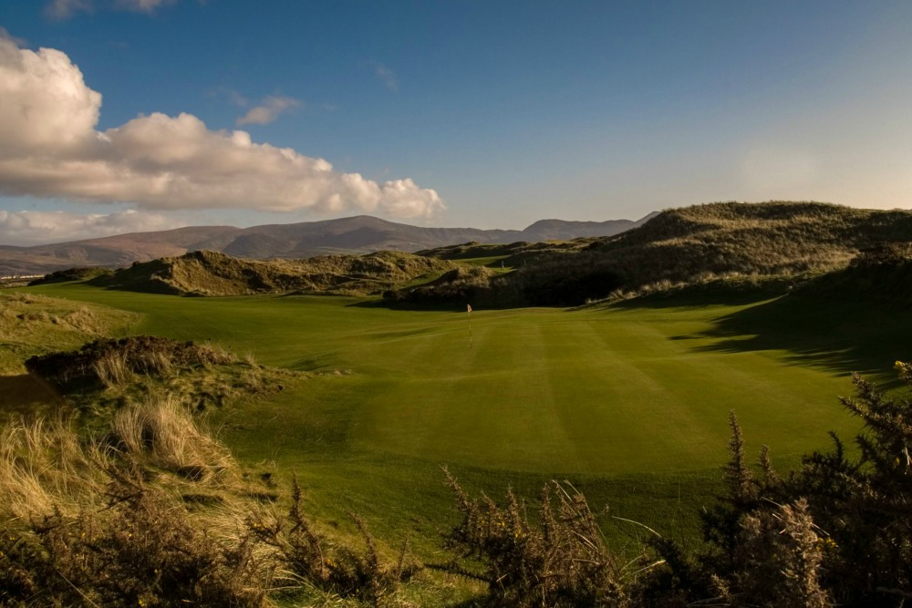 Waterville Links | irish golf Vacation Packages