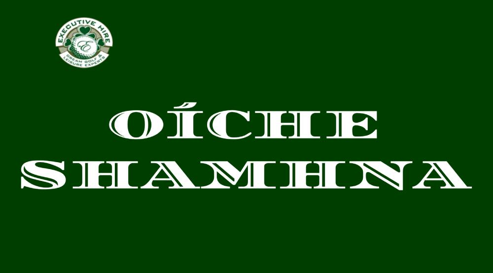 Oíche Shamhna | luxury chauffeur vacations ireland