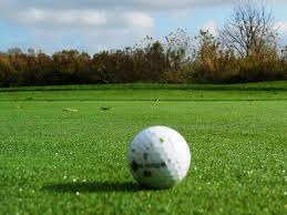 golf ball | private golf tours of Ireland