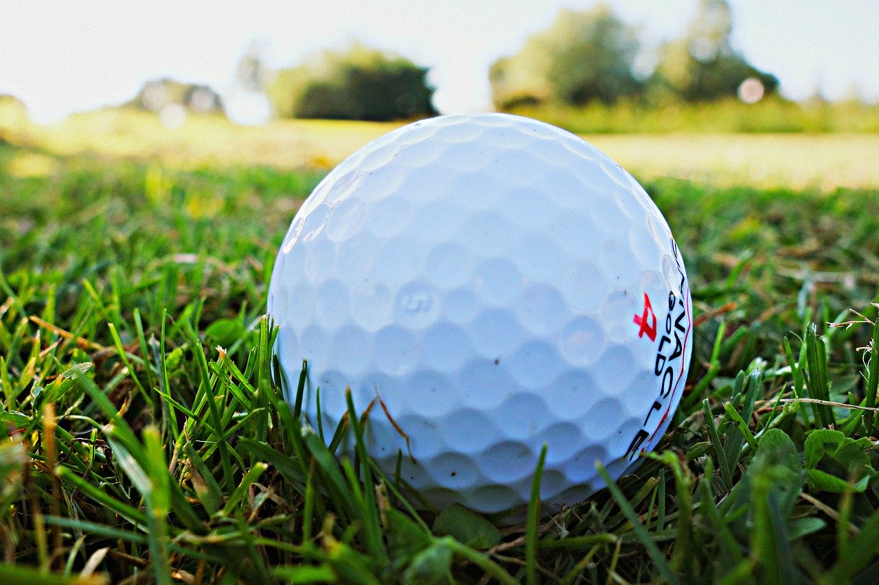 golf-ball | private golf tours of Ireland