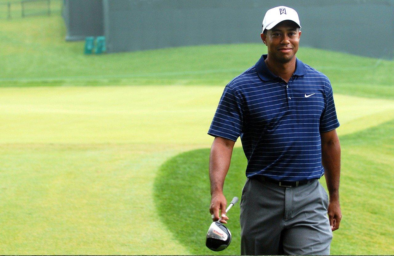 Tiger Woods | Irish golf vacations