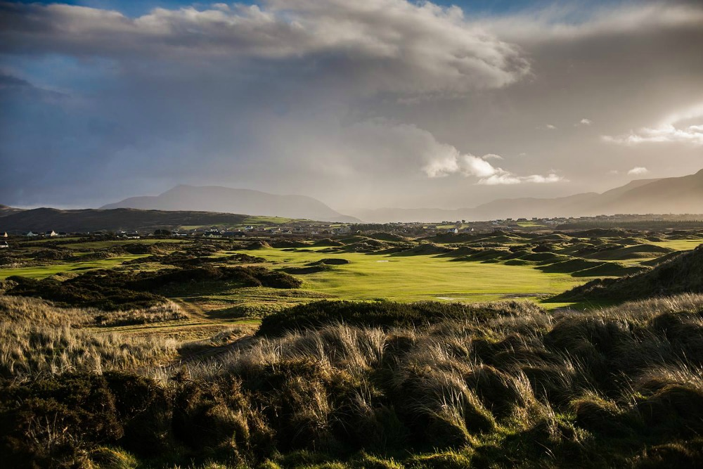 Waterville | irish golf Vacation Packages