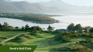 Dook's Golf Club