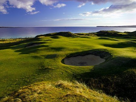 Lahinch Golf Course | Irish Golf Vacations
