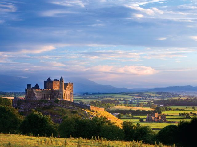 Rock of Cashel | Private Escorted Tours of Ireland