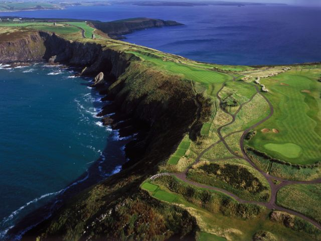 Old Head Golf Course | Ireland Golf Vacations