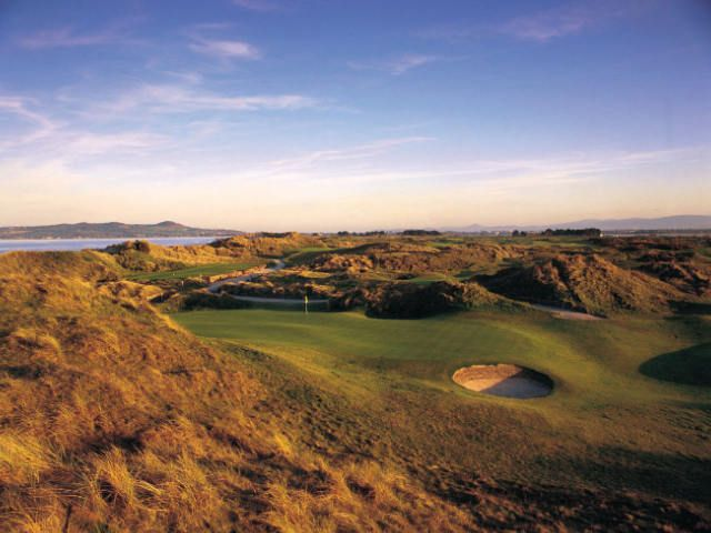Portmarnock | Golf Tours Ireland
