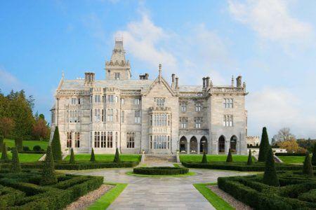Adare Manor | Golf Tours Ireland